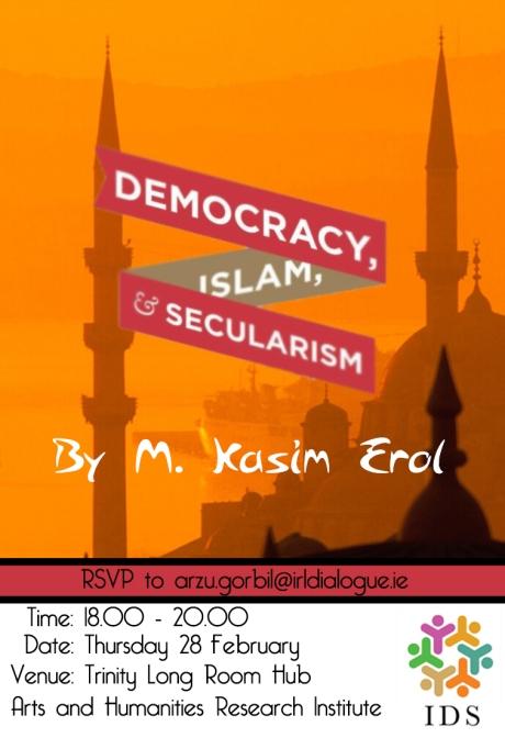Islam & Democracy